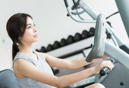 أفضل الأجهزة الرياضية المنزلية لتحافظي على رشاقتك