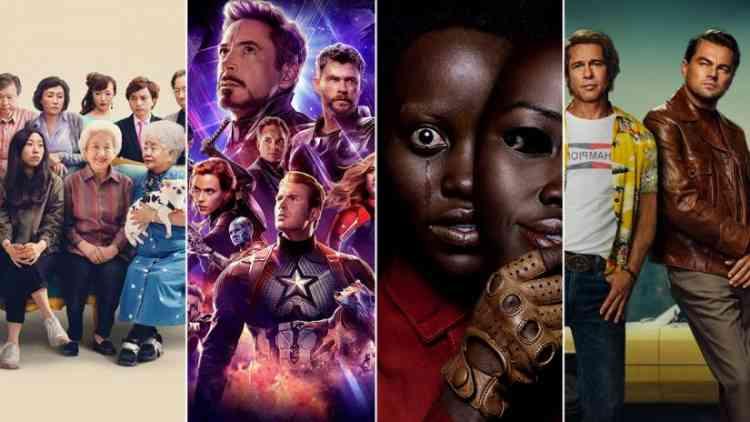 أفضل الأفلام الأجنبية 2019 لتستمتع بمشاهدتها