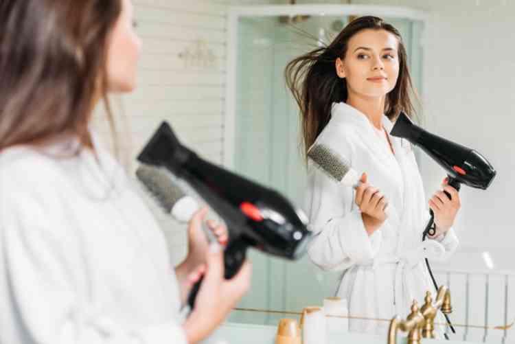 أفضل سشوار لتجفيف الشعر وتصفيفه بسهولة