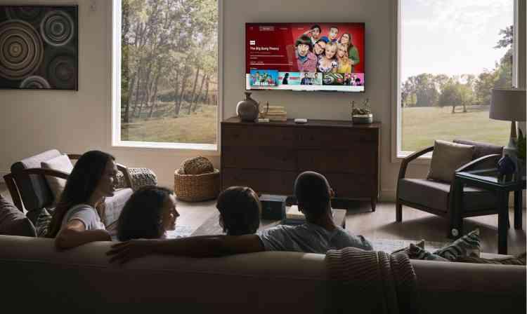 أفضل شاشة تلفزيون سمارت لمشاهدة ممتعة