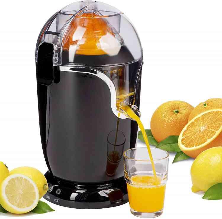 أفضل عصارة برتقال يمكنك شراؤها لمشروب طبيعي صحي