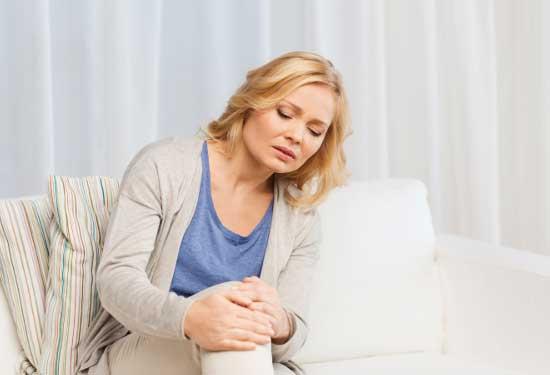 أفضل علاج لخشونة الركبة بدون أدوية