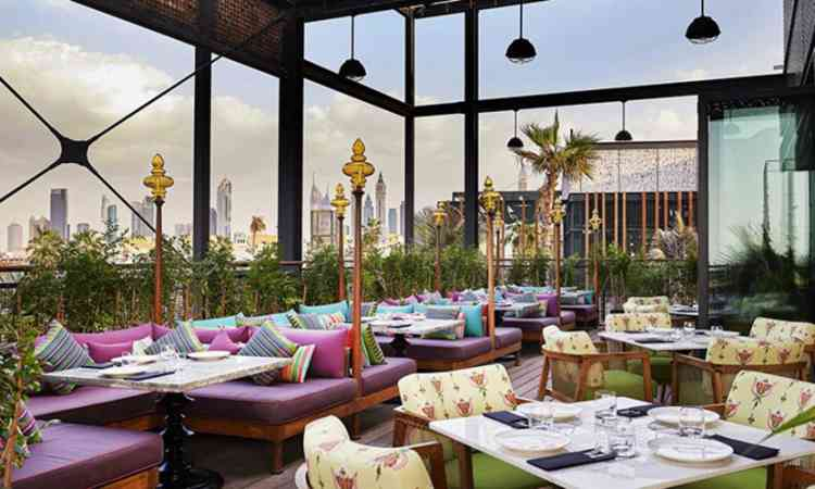 أفضل مطاعم الخُبر ومطابخها المتنوعة في المملكة