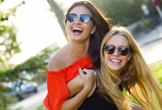 أفضل نظارة شمسية لتكملي إطلالتك الصيفية