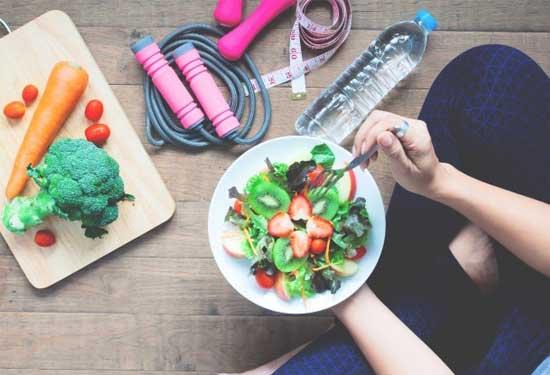 أفضل وأسوأ أنواع دايت لتحافظي على صحتك