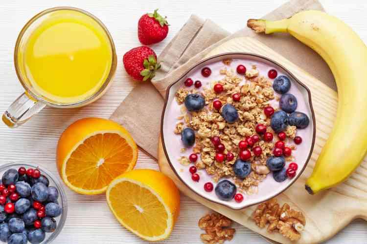 أفكار لفطور صحي لذيذ وسهل يمنحك الطاقة لباقي اليوم