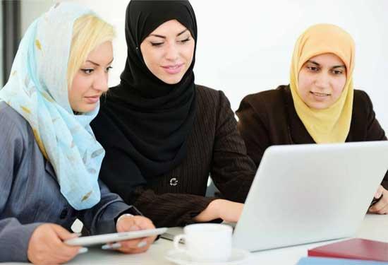 أفكار مشاريع ناجحة في السعودية للنساء