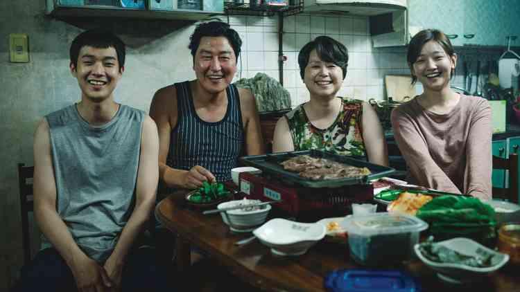 أفلام آسيوية غيرت ملامح السينما وحصدت الجوائز