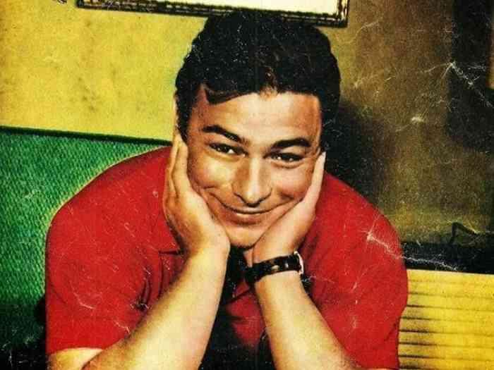 أفلام أحمد رمزي: جان السينما الذي هرب من السياسة بالفن