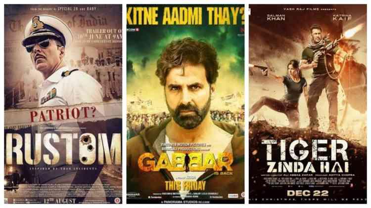 أفلام أكشن هندي ستجعل تغوصين في عالم الإثارة والتشويق