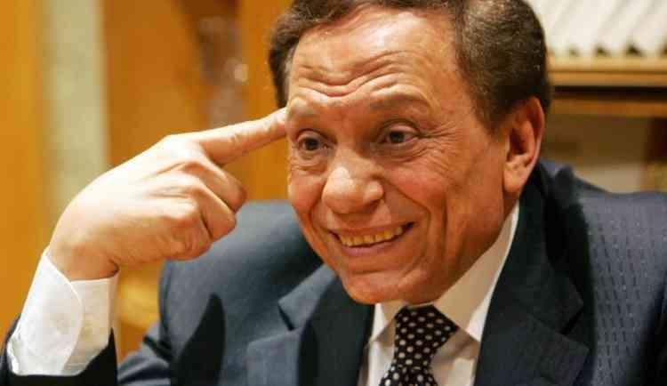 أفلام عادل إمام الكوميدية: ضحك من القلب بضمان الزعيم