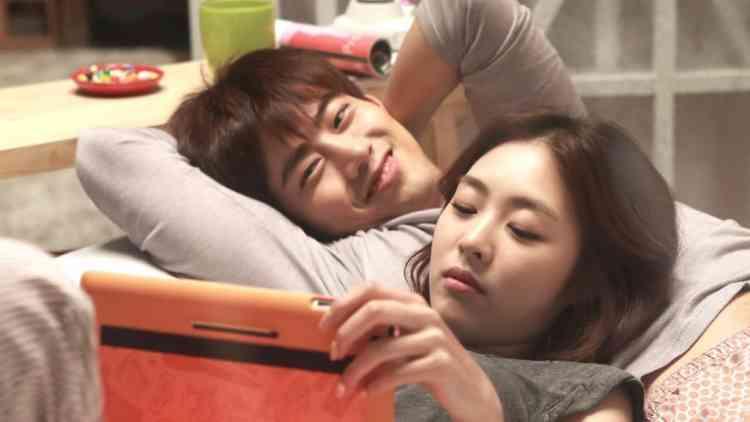 أفلام كورية رومانسية يمكنك الاستمتاع بمشاهدتها
