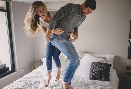 أكثر الأبراج انسجاما في العلاقة الحميمة
