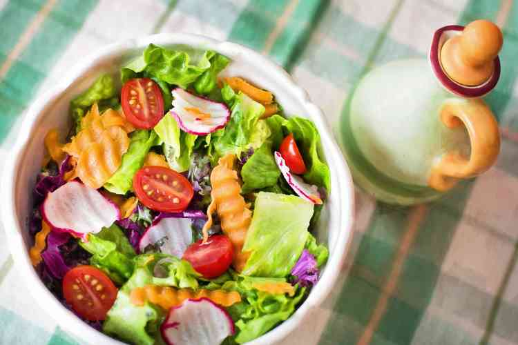 أكلات نباتية وشهية ومتنوعة يمكنك إعدادها بسهولة