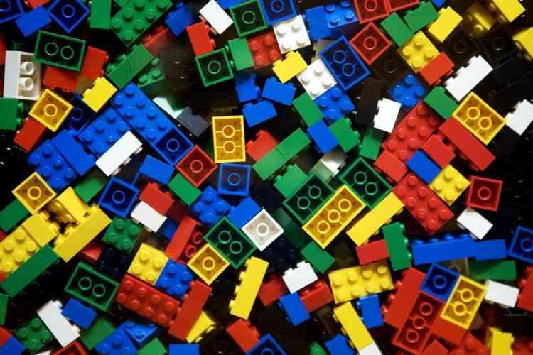 ألعاب ليجو لمختلف الأعمار للتسلية والمتعة والتعلّم
