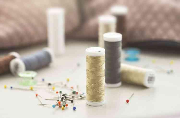 أماكن تعليم التفصيل لتصنعين ملابسك بنفسك