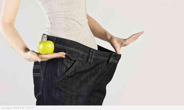 أنظمة رجيم أسبوعية تساعدك في التخلص من الوزن الزائد