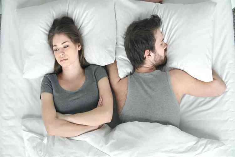 أهم أضرار قلة ممارسة العلاقة الحميمة على المرأة