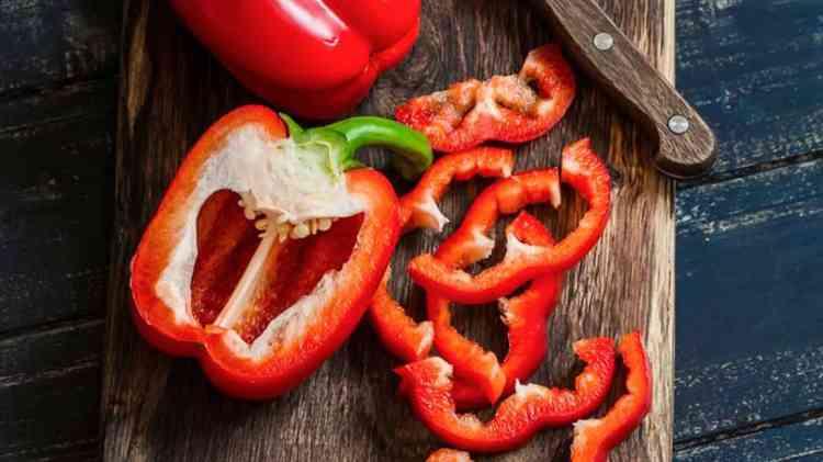 أهم فوائد الفلفل الأحمر التي تحافظ على صحة جسمك