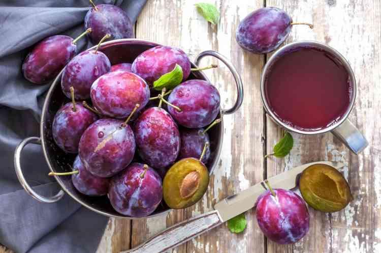 أهم فوائد فاكهة البخارة على صحة جسمك ورشاقته