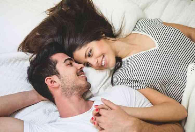 أوضاع حميمة مناسبة لليلة الدخلة لتقليل توتر الزوجين