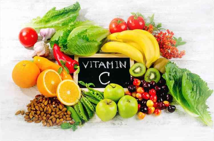 أين يوجد فيتامين سي؟.. إليكِ أطعمة غير البرتقال