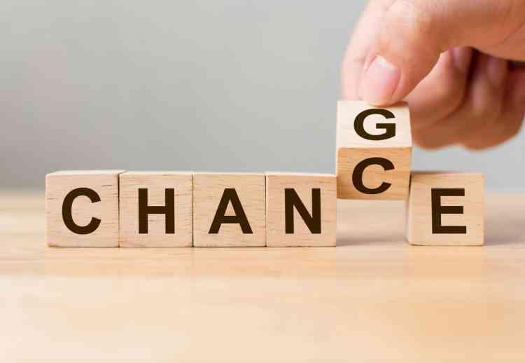 إدارة التغيير وتأثير ذلك على مستقبل الشركات والمؤسسات