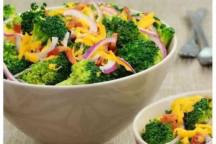 إليك طريقة عمل البروكلي لوجبة شهية وصحية