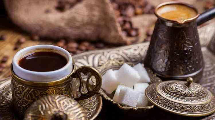 اشتروا صانعة القهوة التركية لفنجان مضبوط دون مجهود