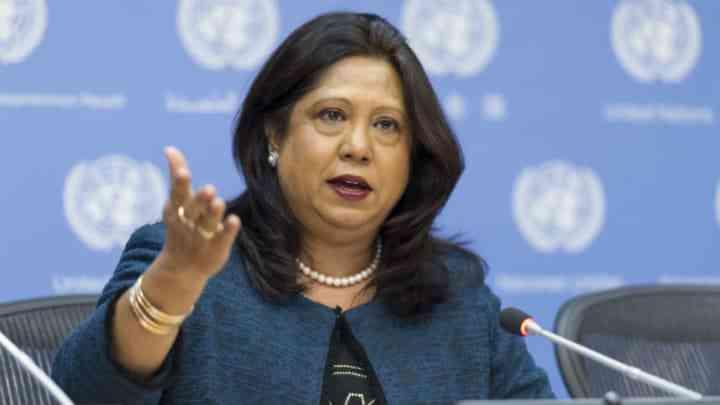 الأمم المتحدة للمرأة: على طالبان دمج النساء في الحكم
