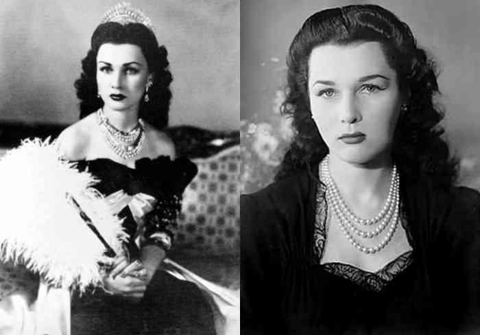 الأميرة فوزية فؤاد.. الجميلة التي خسرت تاجها مرتين