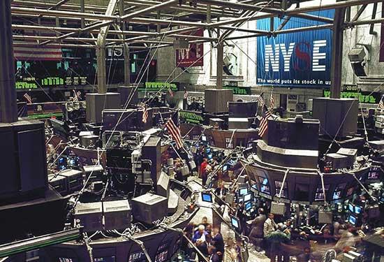 الاستثمار في البورصة وكيفية ربح المال من المضاربة
