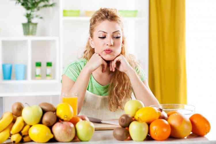 الفواكه الممنوعة في الرجيم تجنبيها لتخسري الوزن