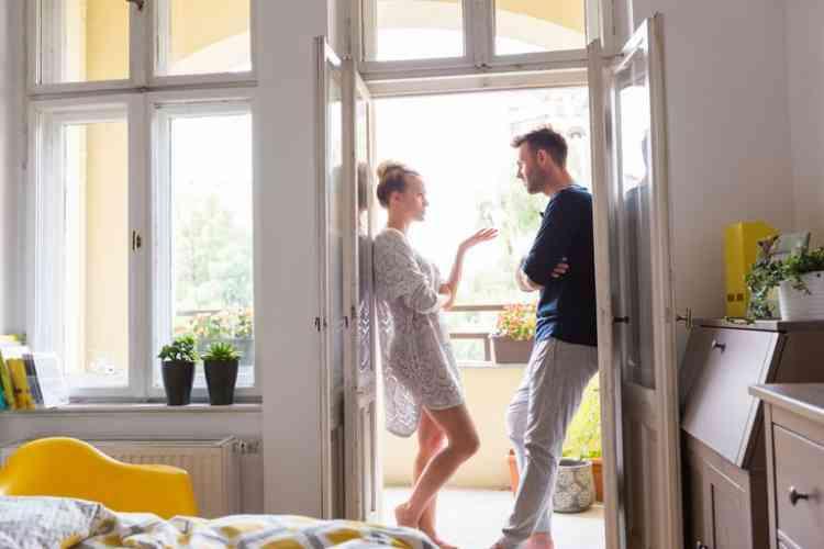 أشهر المشاكل الزوجية التي تهدد الزواج السعيد