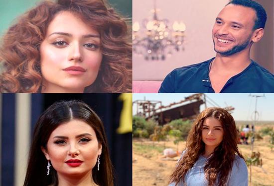 الوجوه الجديدة في مسلسلات رمضان 2019 تخطف الأنظار