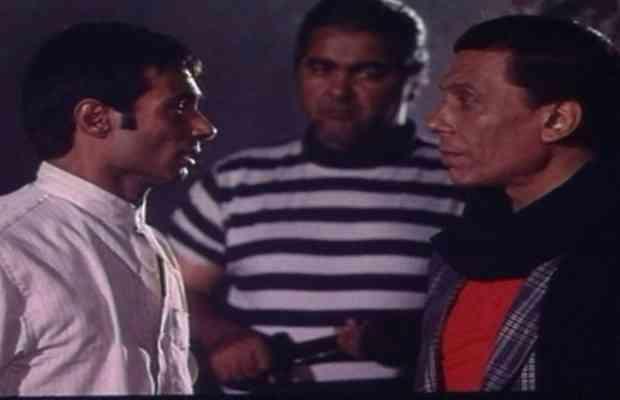 أفلام عادل إمام الأكشن وكتابة فصل جديد لأعمال الزعيم