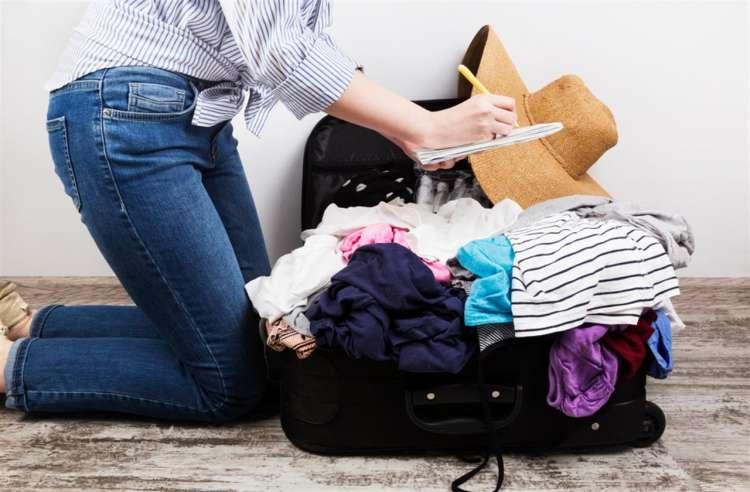تجهيزات السفر التي عليك تحضيرها قبل إجازة العيد