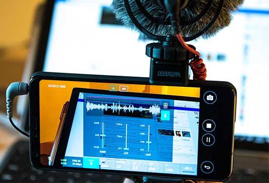 أفضل تطبيقات تحرير وتعديل الفيديو على الموبايل