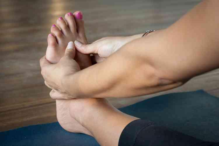 تعرفوا على أسباب ألم باطن القدم وأهم طرق العلاج