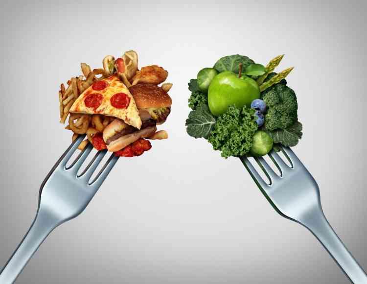 تعرفي على السعرات الحرارية في الأطعمة الأكثر استهلاكا