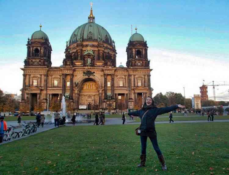 تكاليف الدراسة في ألمانيا ومصروفات المعيشة