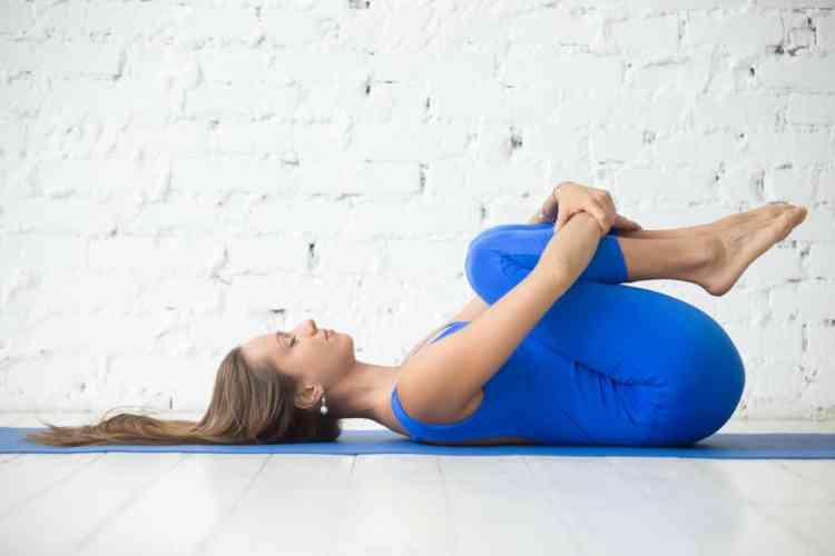 تمارين عرق النسا لتخفيف الألم وسهولة الحركة