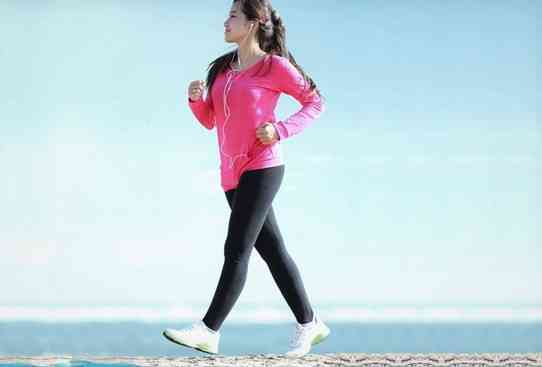 تمارين 5 ميل للتخلص من الوزن الزائد ونحت الجسم