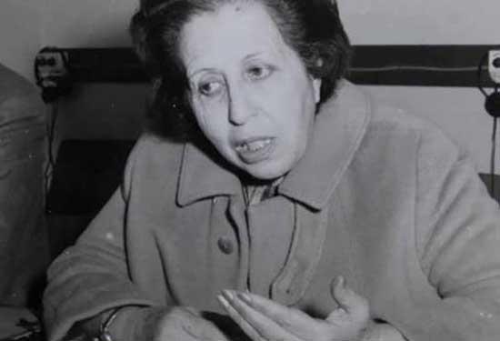 توحيدة بالشيخ أول طبيبة في العالم العربي من تونس