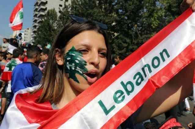 حراك النساء في لبنان تختزله النكات وتعليقات التحرش