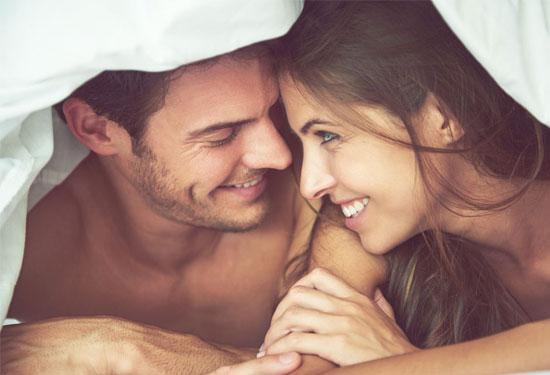 حقائق غريبة لا تعرفيها عن العلاقة الحميمة