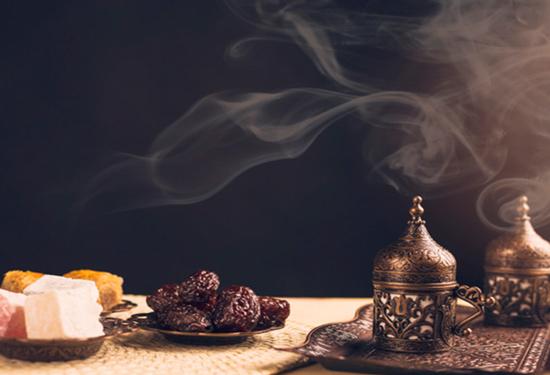 حلويات خليجية رمضانية لتقدمي الجديد على سفرتك