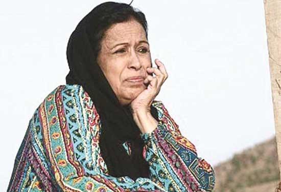 حياة الفهد سيدة الدراما والكوميديا الخليجية