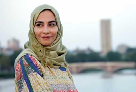 حياة سندي قصة عالمة سعودية استطاعت أن تنفع البشرية