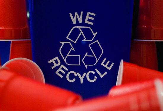 خطوات عمل مشروع إعادة تدوير المخلفات وكيفية تسويقه